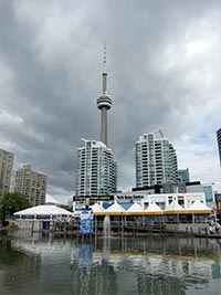Harbourfront Centre profile image